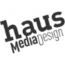 Haus Media Design Logo