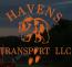 Havens Transport LLC Logo