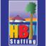 HB Staffing Logo