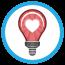 HeartBrain Marketing Logo