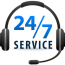 HCAS - Health Care Answering Services Logo