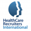 Healthcare Recruiters International Logo