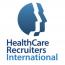 Healthcare Recruiters International Logo