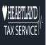 Heartland Tax Service Logo