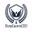 HyperGrowthCEO Logo