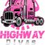 Highway Divas LLC Logo