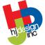 HJ Design Logo