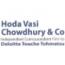 Hoda Vasi Chowdhury & Co Logo