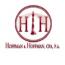 Hoffman & Hoffman Logo