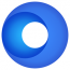 Holosphere VR Logo