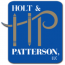Holt and Patterson logo