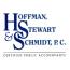 Hoffman Stewart & Schmidt Logo