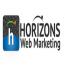 Horizons Web Marketing Logo
