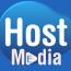 Host Media Logo