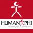 Human Phi logo