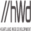 Heartland Web Development Logo