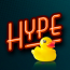 HYPE Zagreb Logo