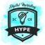 Hype Costa Rica Logo
