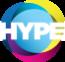 HYPE B2B Digital Growth Agency Logo