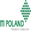 I.T.I. Poland Sp. z o.o. Logo