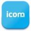 Icom Systems logo