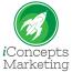 iConcepts Marketing logo