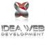 Idea Web Development Logo