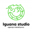 Iguana Studio Logo