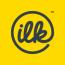 ilk agency logo