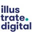 Illustrate Digital Logo