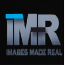 Images made real Logo
