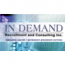 IN DEMAND Recruitment and Consulting Logo