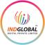 Indglobal Digital Private Limited Logo