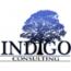 Indigo Consulting Firm Logo