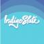 Indigo Slate Logo