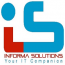Informa Solutions Logo