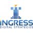 Ingress Digital Strategies Logo