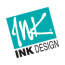 INK design Logo