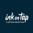 Ink on Tap, LLC Logo