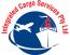 Integrated Cargo Services Logo