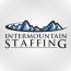 Intermountain Staffing Logo