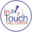 InTouch Call Center logo