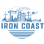 Iron Coast Logo
