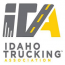Idaho Trucking Association Logo
