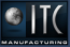 ITC Manufacturing Logo
