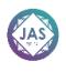 J.A.S. Design & Screen-Printing Studio logo