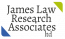 James Law Research Associates Logo