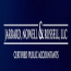 Jarrard, Nowell and Russell, LLC logo
