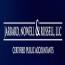 Jarrard, Nowell and Russell, LLC Logo