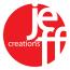 Jeff Creations logo